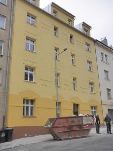 Zateplení panelového bytu zevnitř