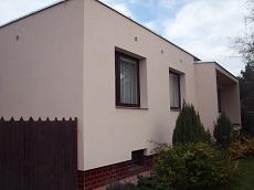 Zateplení domu cena m2